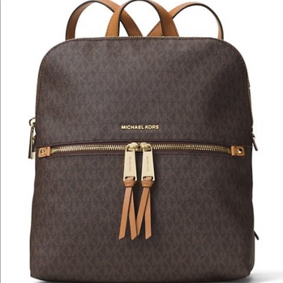 cc1dd042124fd7 Michael Kors Bags | Backpack | Poshmark